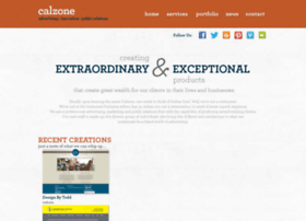 calzone.com