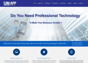 cam-app.com