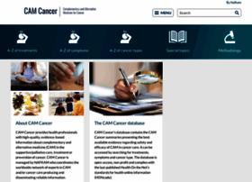 cam-cancer.org