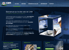 cam-construction.fr