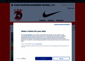 cam-football.footeo.com