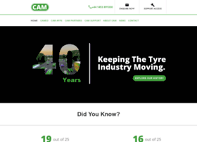 cam-systems.co.uk