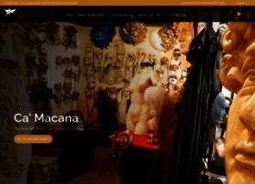 camacana.com