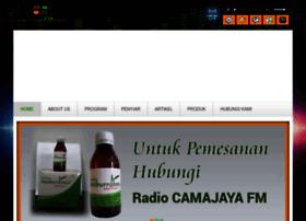 camajayafm.com
