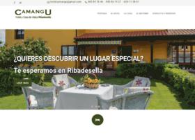camangu.com