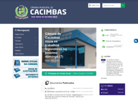 camaracacimbas.pb.gov.br
