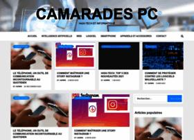 camarades-pc.fr
