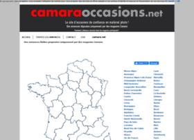 camaraoccasions.net