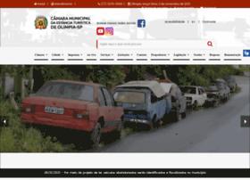 camaraolimpia.sp.gov.br