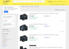 camaras-digitales.mercadolibre.com.mx