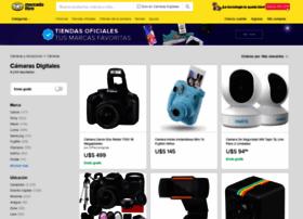 camaras-digitales.mercadolibre.com.ve