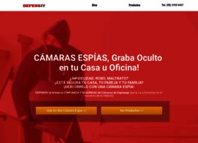 camaras-espia.com.mx