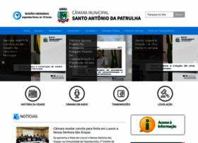 camarasap.rs.gov.br
