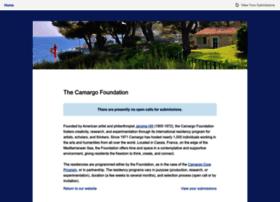 camargofoundation.submittable.com