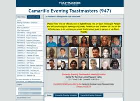 camarillo.toastmastersclubs.org