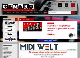 camaro24.pl