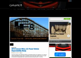 camaro5.com