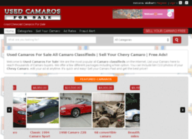camarosandfirebirds.com