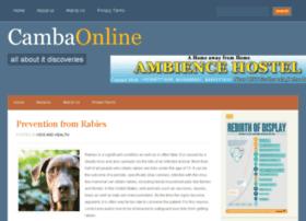 cambaonline.org