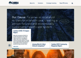 cambiahealth.com