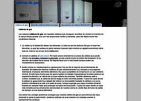cambiamostucaldera.com