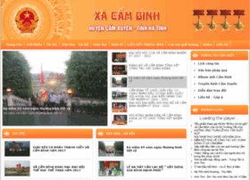 cambinh.gov.vn