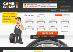 cambio-gomme.it