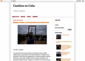 cambiosencuba.blogspot.com.es