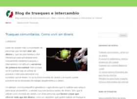 cambiotrueque.com