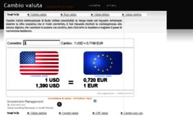 cambiovaluta24.com
