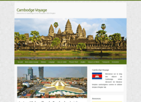 cambodge-voyage.com