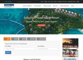 cambodia-tourism.com