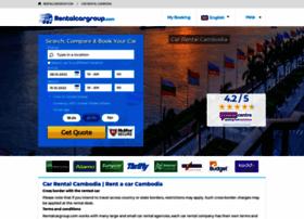 cambodia.rentalcargroup.com