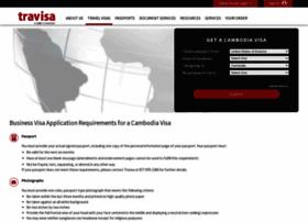 cambodia.travisa.com