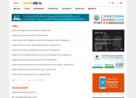 cambodiajobs.blogspot.com