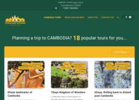 cambodianwonders.com