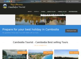 cambodiatourist.org
