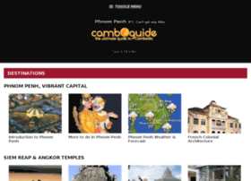 camboguide.com