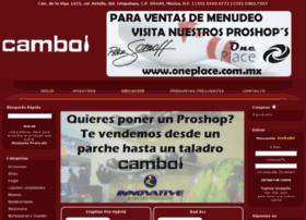 cambol.com.mx