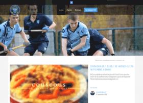 cambrai-hockey-club.fr