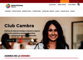 cambramallorca.com