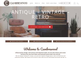 cambrewood.com
