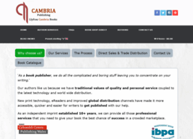 cambriabooks.co.uk