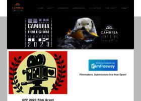 cambriafilmfestival.com