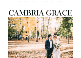cambriagrace.com