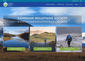 cambrian-mountains.co.uk