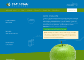 cambrianpharmacy.com