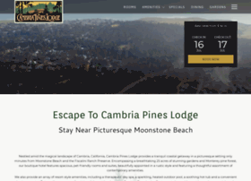 cambriapineslodge.com