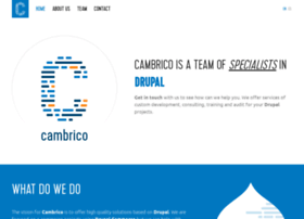 cambrico.net