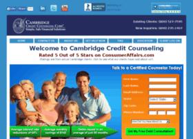 cambridge-credit.org